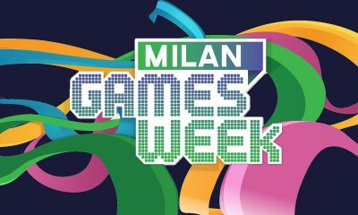 Milan Games Week Tech, l'area innovativa tra Realtà Virtuale, droni e robot
