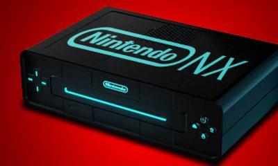 Nintendo NX: presentazione ufficiale in trailer