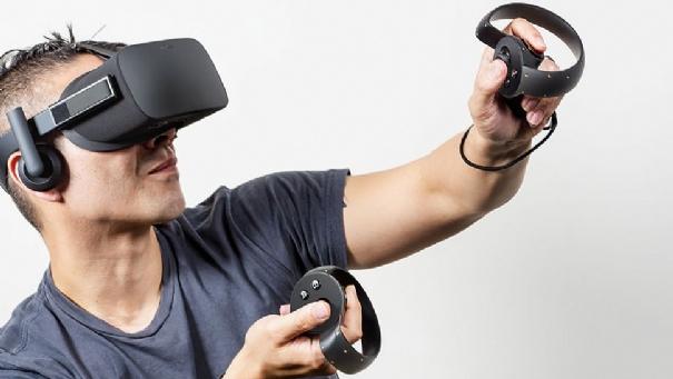 Oculus Connect 3, tutte le novità dell'evento