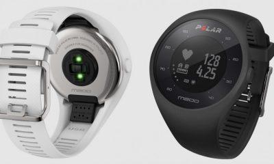 Polar M200, nuovo running watch con GPS e funzioni smart inedite