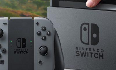 Nintendo Switch: caratteristiche e prospettive, venderà?