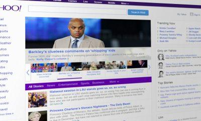 Yahoo nella bufera: milioni di email spiate per conto degli 007 USA?