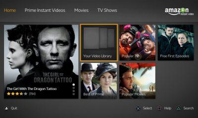 Amazon Prime Video: in Italia a dicembre?