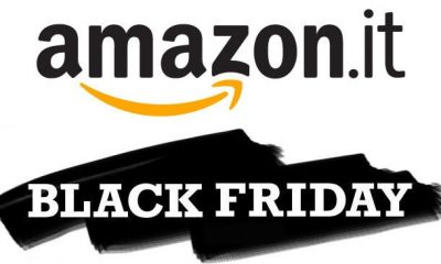 Black Friday: Amazon e Think Geek, i migliori gadget high-tech in offerta