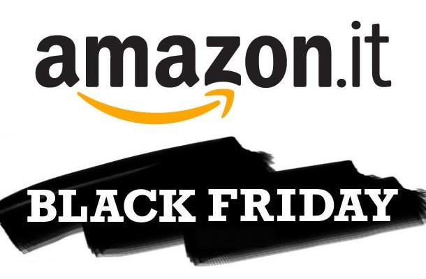 Black Friday: Amazon e Think Geek, i migliori gadget high-tech in offerta