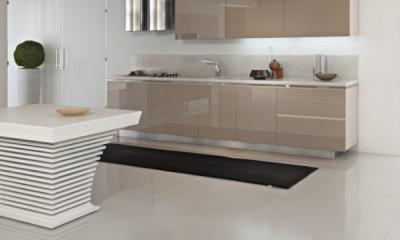 Exten, tavoli allungabili smart made in Italy