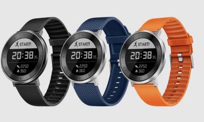Huawei Fit, il nuovo smartwatch che sfida Pebble