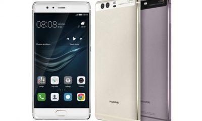 Huawei P10, anteprima di un nuovo top smartphone Android Nougat