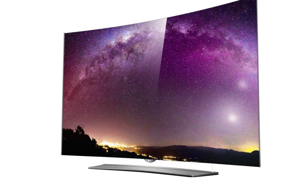 TV OLED LG 2017: schermi di alta qualità sottili come un foglio