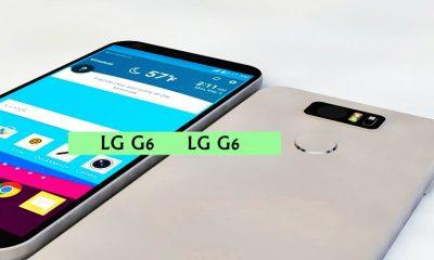LG G6, news per il top di gamma Android: arriva LG Pay?