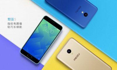 Meizu M5 Note, la presentazione ufficiale a dicembre