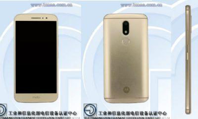 Motorola Moto M, rivelate specifiche tecniche e news presentazione