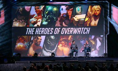 Overwatch: tutte le novità dalle BlizzCon 2016