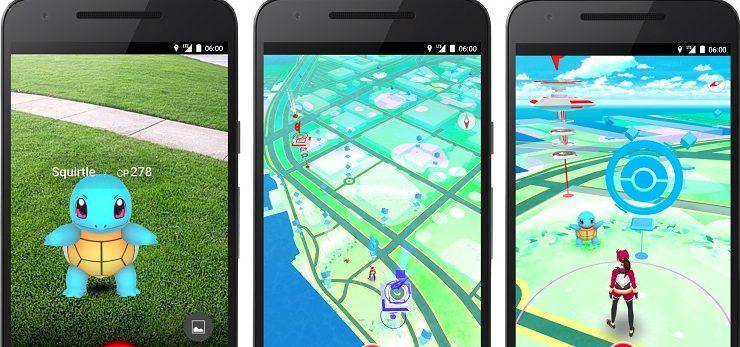 Pokémon Go: più facile potenziare i personaggi e salire di livello