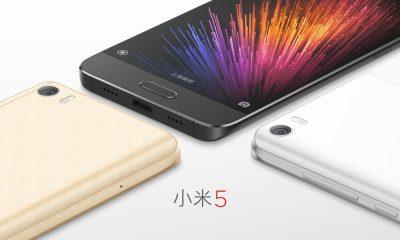 Xiaomi Mi 5C, un nuovo smartphone Android inaugura il processore Pinecone
