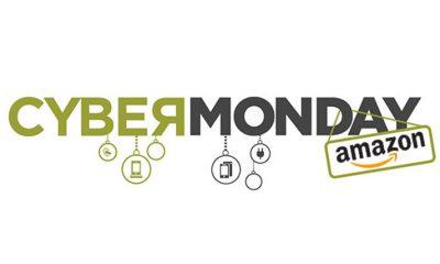 Amazon Cyber Monday: le miglior offerte di oggi, 28 novembre 2016