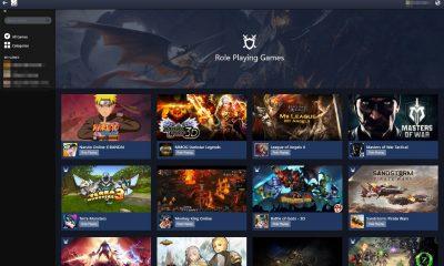 Facebook Gameroom, giochi su PC: partita la sfida a Steam