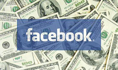 Facebook: utili e ricavi ancora in rialzo grazie a video e mobile
