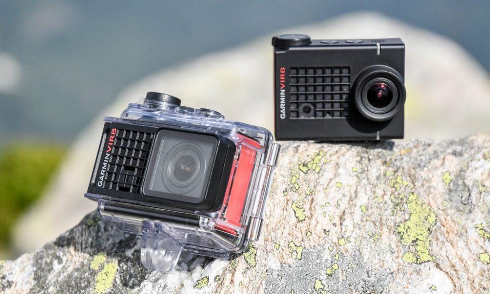 Garmin Virb Ultra 30, l'action cam 4K con controlli vocali e video live