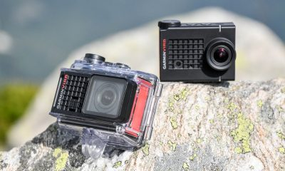 Garmin Virb Ultra 30, l'action cam 4K con controlli vocali e video live