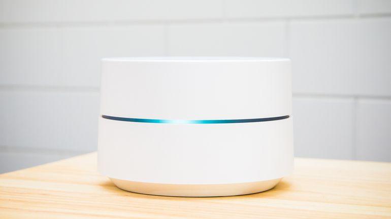 Google WiFi, il router casalingo al servizio di Internet of Things