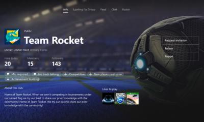 Microsoft, disponibile l'aggiornamento Holiday Update per Xbox One