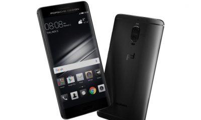 Huawei Mate 9: caratteristiche e prezzi, c'è anche la versione di lusso