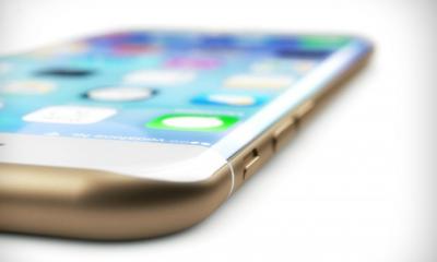 iPhone 8 nel 2017: avrà lo schermo curvo e più sottile