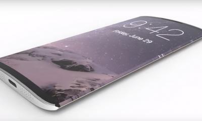 iPhone 8 potrebbe essere senza bordi: gli ultimi rumors