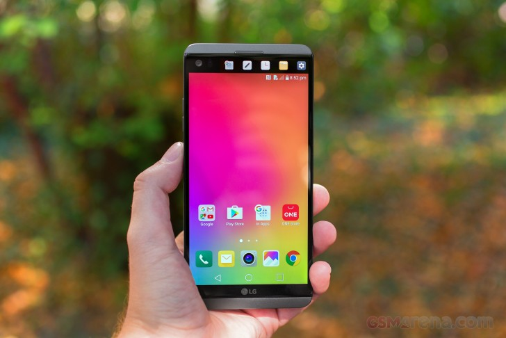 LG V30, nuovi leak a poche settimane dal lancio di LG V20