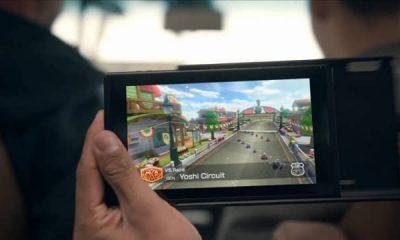 Nintendo Switch: SuperMario e Rabbids saranno due giochi distinti