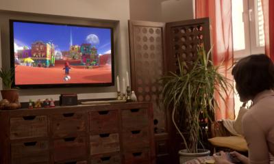 Nintendo Switch: debutto con SuperMario 3D?