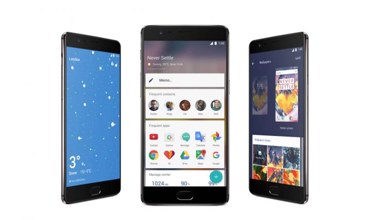 OnePlus 3T: processore più potente e selfie perfetti