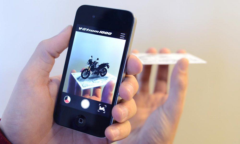 iPhone 8 con realtà aumentata: sarà nell'app Fotocamera