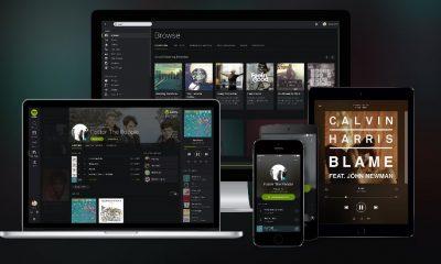 Spotify, fixato il bug killer per HDD e SSD