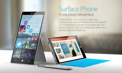 Surface Phone, Microsoft progetta due versioni con Snapdragon 835?