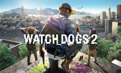 Watch Dogs 2, tornano gli hacker del videogioco Ubisoft