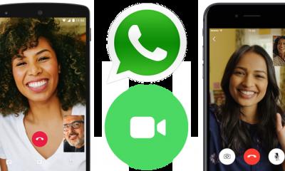 WhatsApp: le videochiamate saranno criptate