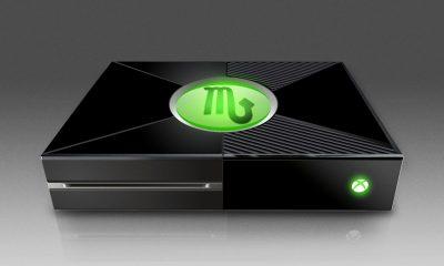 Xbox Scorpio, Microsoft annuncia retrocompatibilità con Xbox 360