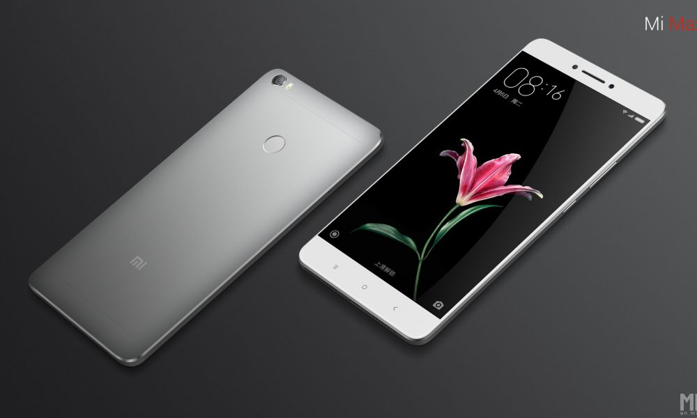 Xiaomi Mi MIX, smartphone Android per gli amanti del multimedia