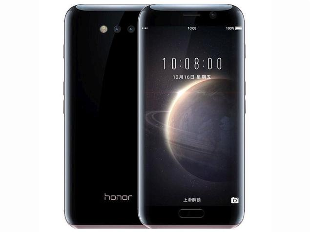 Huawei Honor Magic: nuovo smartphone dal design 3D con intelligenza artificiale