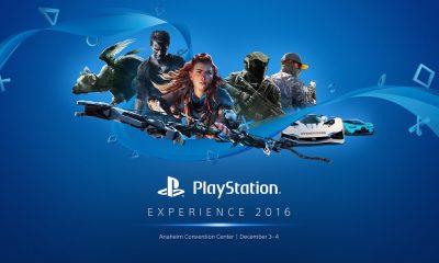 The Last Guardian e tutti i videogiochi annunciati al PlayStation Experience 2016