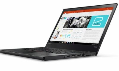 Lenovo ThinkPad con Windows 10: arrivano ben 9 nuovi notebook