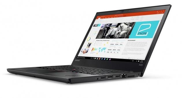 Lenovo ThinkPad con Windows 10: arrivano ben 9 nuovi notebook