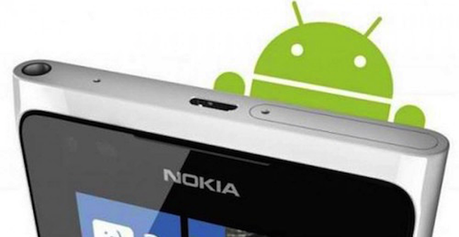 Nokia lancerà due nuovi smartphone Android nel 2017