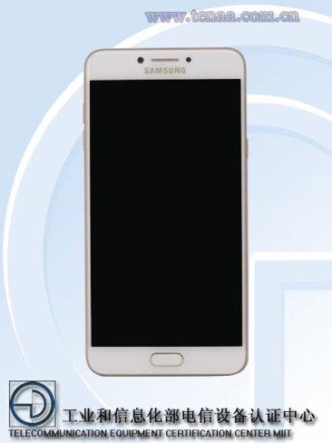 Samsung Galaxy C7 Pro in arrivo a Gennaio 2017: specifiche e news