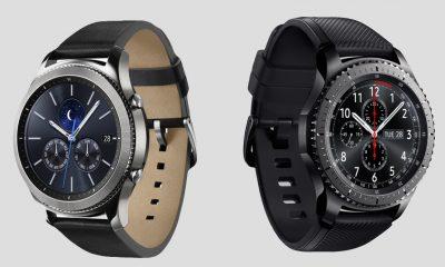 Samsung Gear S3: design, usabilità e qualità hardware in un nuovo smartwatch