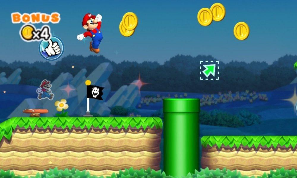 Super Mario Run brucia al lancio anche Pokémon Go: è follia Nintendo