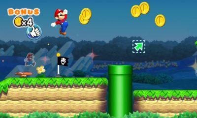 Super Mario Run disponibile al download: come averlo
