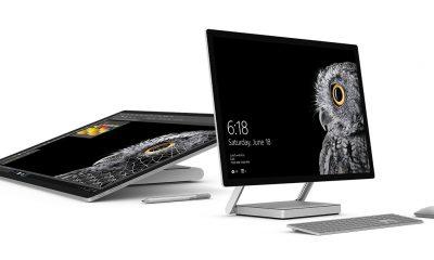 Microsoft Surface Studio: arriverà una nuova versione display-only?